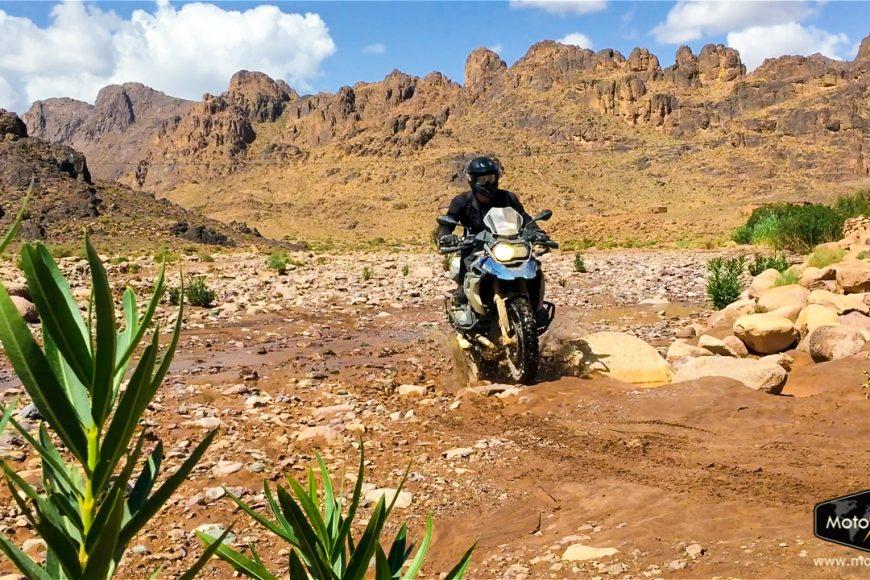 Morocco Motorcycle Tour 2019