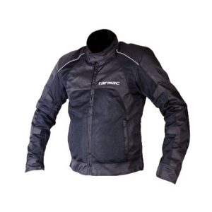 Tarmac Drifter Riding Jacket