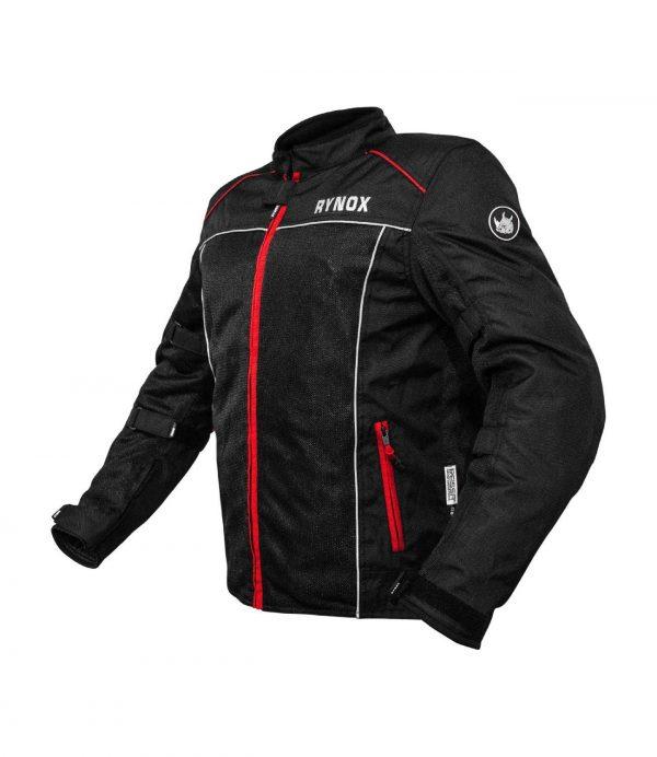 Air GT v2.0 L2 Jacket (Red) 2
