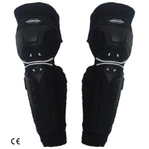 ramster Drifter Pro Knee Guards