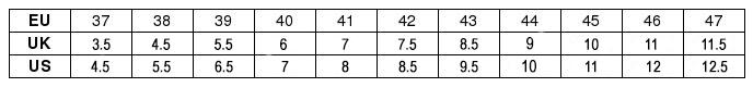 Mototech-boots-size-chart-1
