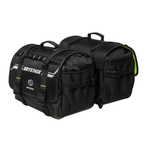 Rynox Drystack Saddlebags