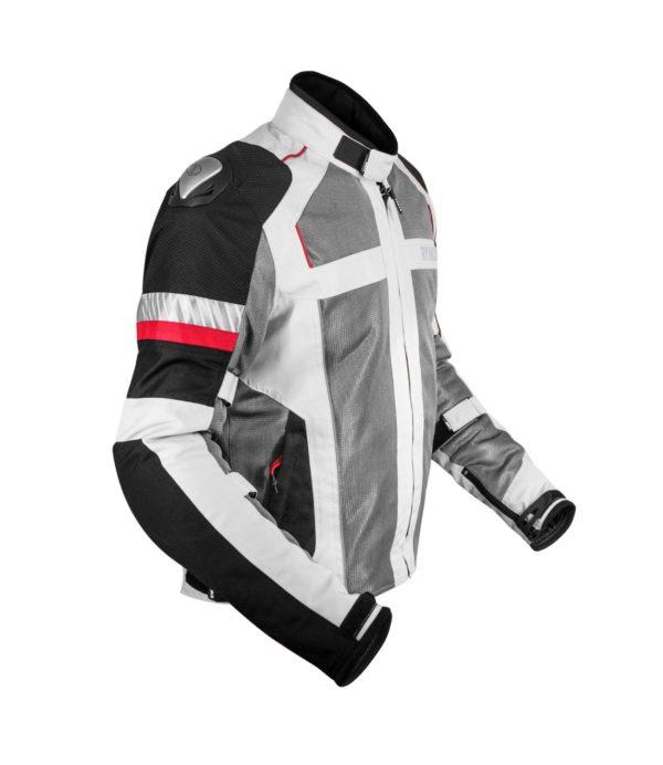 Rynox Storm EVO Jacket (Off-White)Rynox Storm EVO Jacket (Off-White)