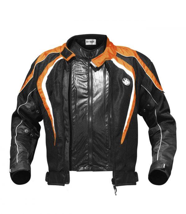Tornado Pro L2 Jacket (Orange)