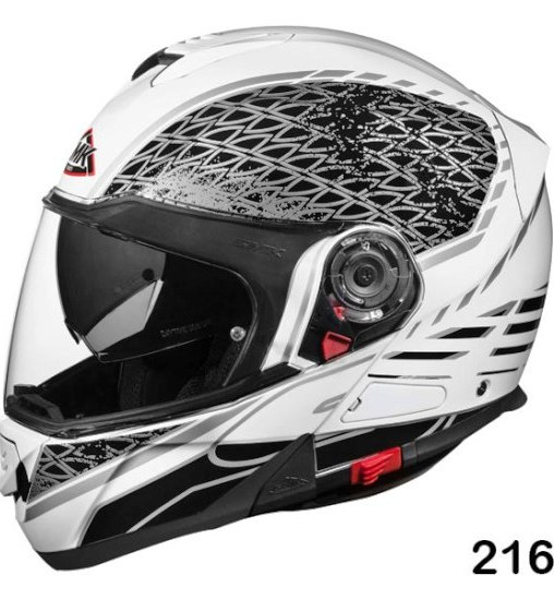 SMK Glide Helmet