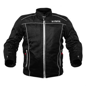 Air GT v2.0 L2 Jacket (White)