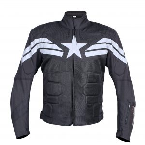 BB CAPTAIN JACKET