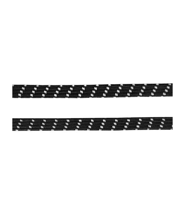 Gripper Reflective Bungee (Black) - Pair 2