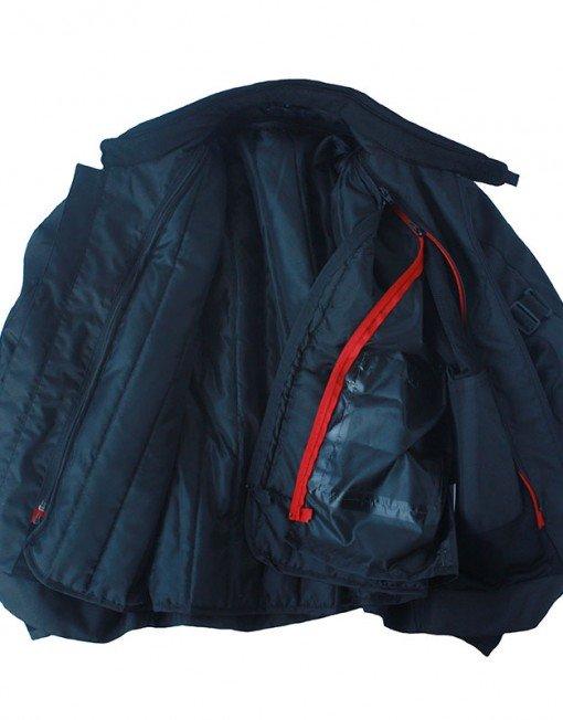 MT-scrambler air jacket - 2