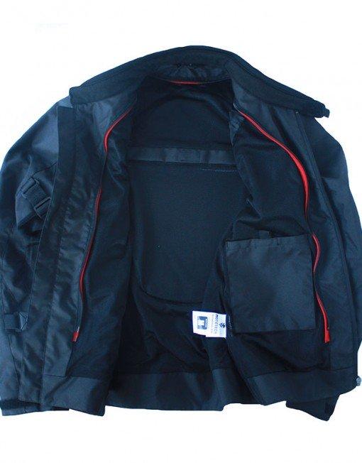 MT-scrambler air jacket - 3