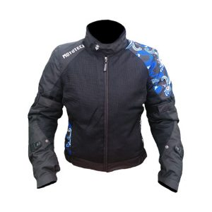 MT-scrambler air jacket