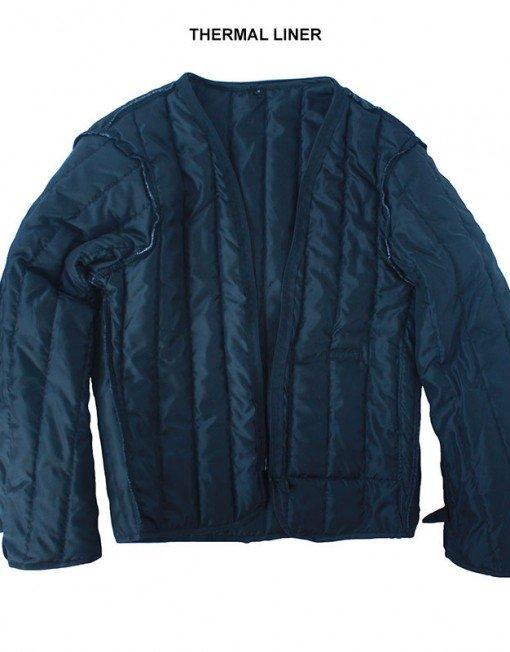 MT-scrambler air jacket - 4