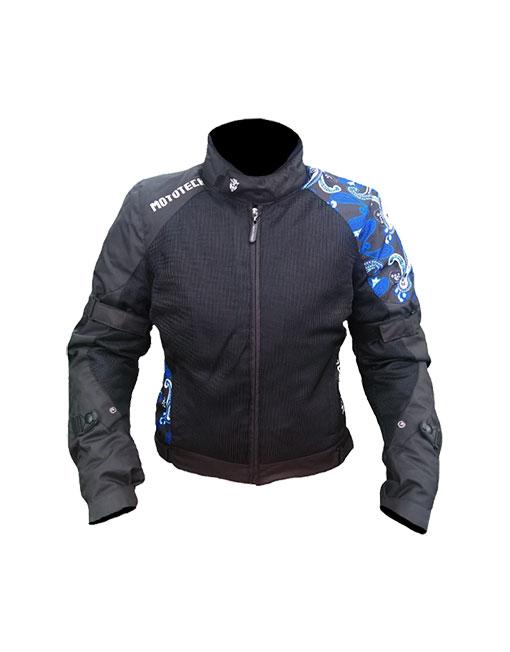 MT-scrambler air jacket