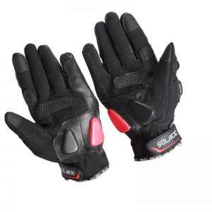 Solace Passion Gloves