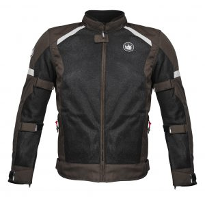 Urban Jacket (Earth Brown)