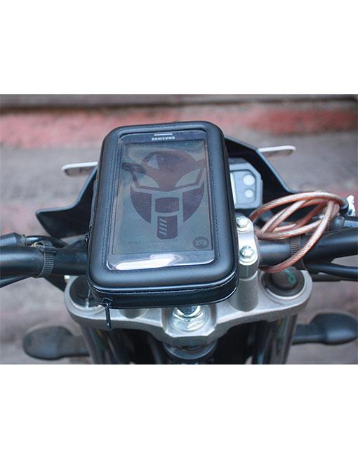 MOTOTECH Komodo Mount – 5.5 inch screen 8