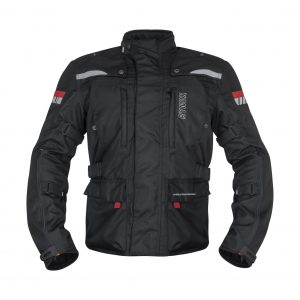 Rynox Stealth Evo Jacket