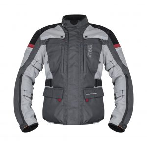 Rynox Stealth Evo Jacket Grey