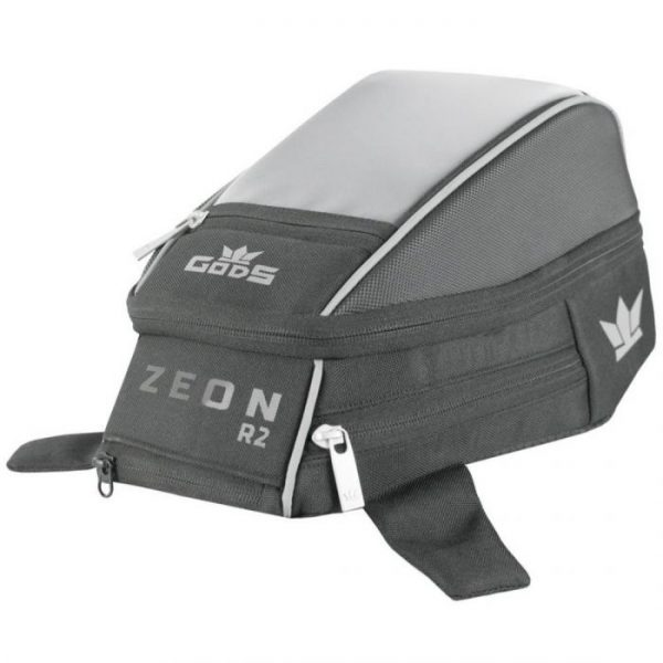 GODS ZEON R1 – MOTORCYCLE TANK BAG