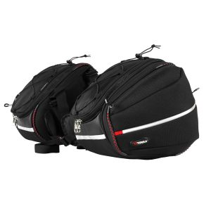 Viaterra Falcon Saddlebags