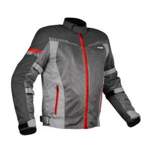 Rynox Air GT Red Jacket