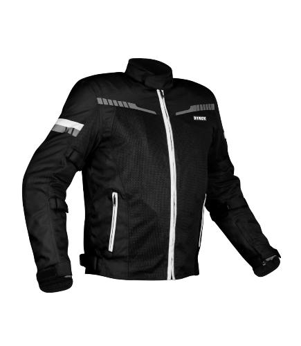 Rynox Air GT Jacket
