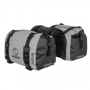 RYNOX EXPEDITION SADDLEBAGS