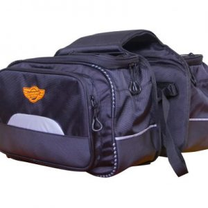 Guardian Gears Mustang Saddlebag