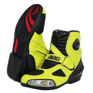 BBG Rider Boots
