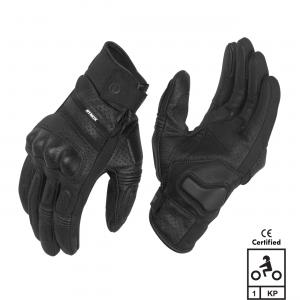 Rynox Air GT Gloves Black
