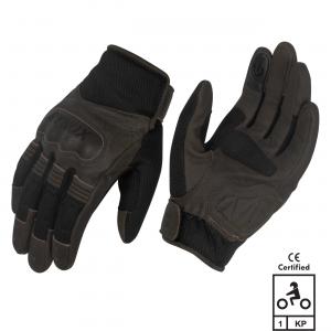 Rynox Urban Brown Gloves
