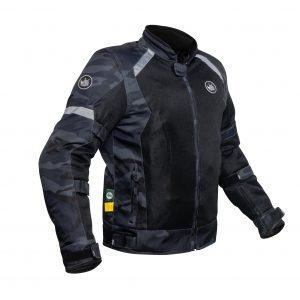 Rynox Urban Jacket Camo