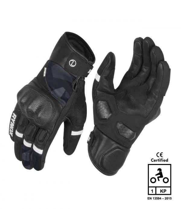 Rynox_Urban_X_Gloves