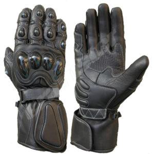 Cramster Raven Gloves