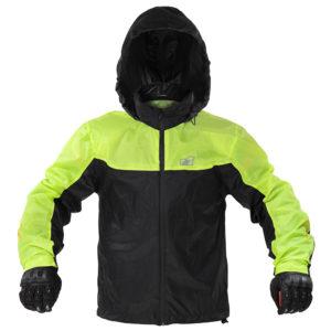 Viaterra Rain Jacket
