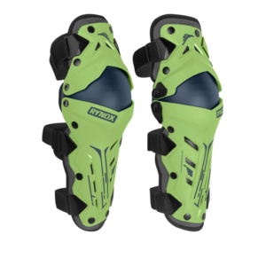 Rynox_Bastion_Knee_Guards_Green
