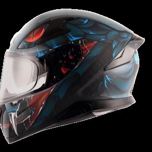 Axor Apex Venomous – Gloss Blue