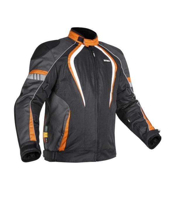 Rynox Tornado Pro Orange
