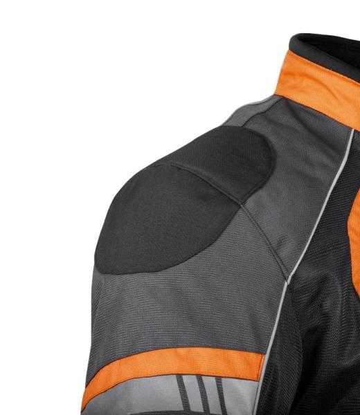 Rynox_Tornado_Pro_3_Jacket_Orange