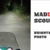 MADDOG Scout-X Auxiliary Lights