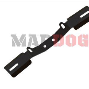 Maddog KTM 390 Adventure clamp