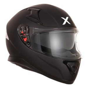 Axor Apex Matt Black