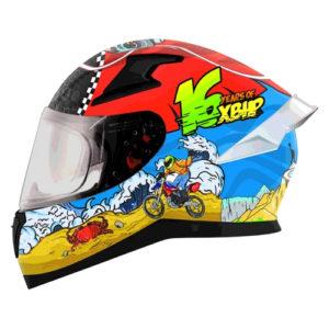 Axor Xbhp Helmet