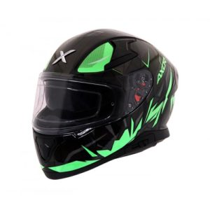 Axor Apex Hunter - Gloss Green