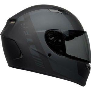 BELL_Qualifier_Turnpike_Full_Face_Road_Helmet_Black_Grey
