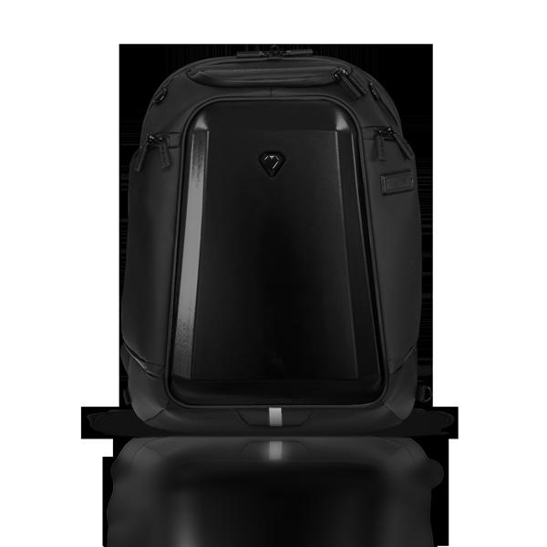 Carbonado GT2 Backpack – Midnight Black