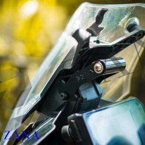 KTM ADV 390 GPS / PHONE MOUNT BRACKET - ZANA