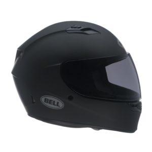 Bell Qualifier Solid Matt Black Helmet