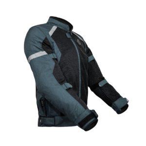Rynox Urban Jacket Stone Grey