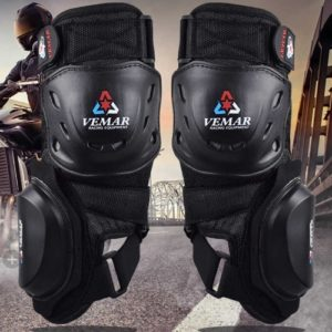 Vemar Knee Guards with Sliders
